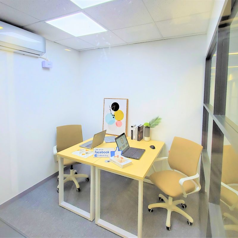 Virtual Office Hong Kong