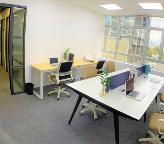 Serviced Office Kwun Tong