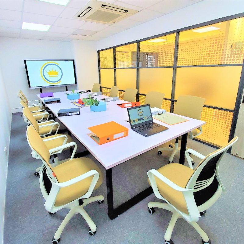 Coworking Space Kwun Tong