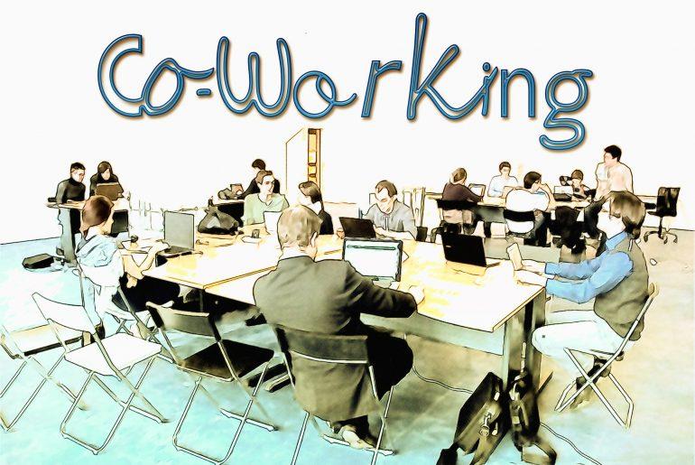Coworking Space - Cowork King Kwun Tong